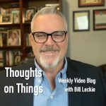 Thoughts on Things Video Blog website pic